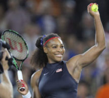 Being Serena' Documentary coming to HBO in May