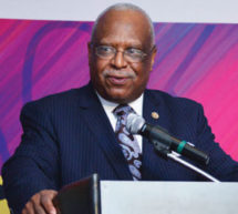 The Black Press Honors 'Giant in the Automotive Industry' James Farmer