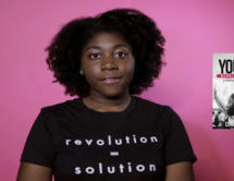 Young, Gifted & Black: Chanice Lee -Black Teen Activist, Leader, Author, and Blogger
