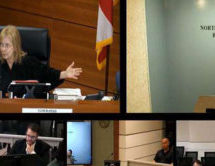 Florida judge steps down after being recorded berating 59-year-old disabled woman who later died