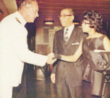 NNPA Chairman Celebrates 50 years as Crusader Publisher