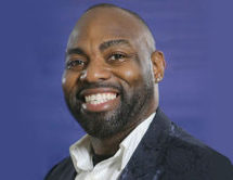 Library Director Kelvin Watson named to Book Industry Study Group's Board