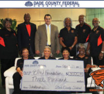 Dade County Federal Credit Union Funds B.T.W. High School Foundation, Inc. Scholarships