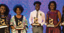 Eight local charities benefit from 26thAnnual African American Achievers Awards