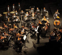 Orchestra Noir,The Atlanta African-American Orchestra's