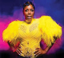 Sommore, The Queen of Comedy, is coming back to Miami