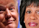 Always on My Mind: President Trump's Weird Obsession with Rep. Maxine Waters Continues in Michigan Speech