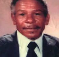 Homegoing Services for Our Beloved Mr. Clarence Bonner
