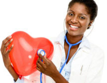 Why does HIV pose a greater threat to women's hearts?