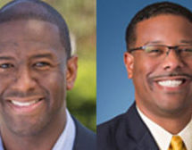 NAACP Summer Quarterly Meeting Makes History with Gillum & Shaw