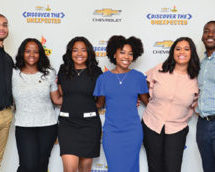 NNPA, Chevrolet Launch 2018 'Discover the Unexpected' Journalism Fellowship in Detroit