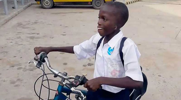 African Boy With No Ears Denied Entry To Uk For Operation That Would Allow Him To Hear