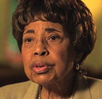 Dorothy Cotton, civil rights pioneer, dies at age 88