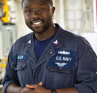 Fort Lauderdale native participates in world's largest international maritime warfare exercise