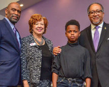 NNPA, New Journal and Guide hosts National Black Parents' Town Hall in Norfolk