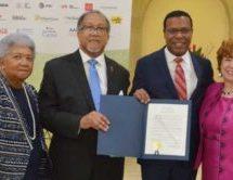 Norfolk Mayor Declares 'Black Press Of America Week'