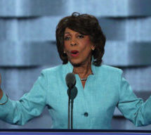 Rep. Maxine Waters Takes Strong Stand for Fair Housing at HUD- New Legislation Would Restore Revoked Protections and Rules