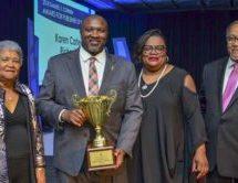 Miami Times Dominates 2018 NNPA Foundation Merit Awards