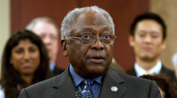 Rep. Jim Clyburn