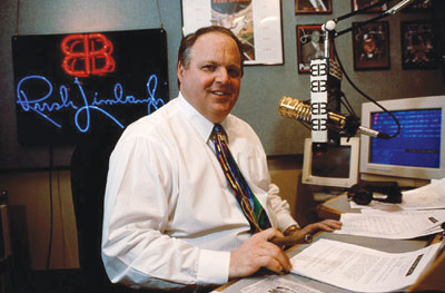 Rush Limbaugh's Most Racist Quotes: A Timeline of Destructive Commentary